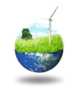 about energy environment
